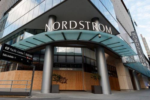 Nordstrom to Close Jeffrey Boutiques Amid Slowing Luxury Sales