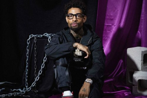 """PnB Rock Drops Two New Songs """"Nowadays"""" and """"ABCD """""""