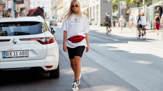 23 Pairs of Biker Shorts For An Easy, Comfortable Summer Outfit