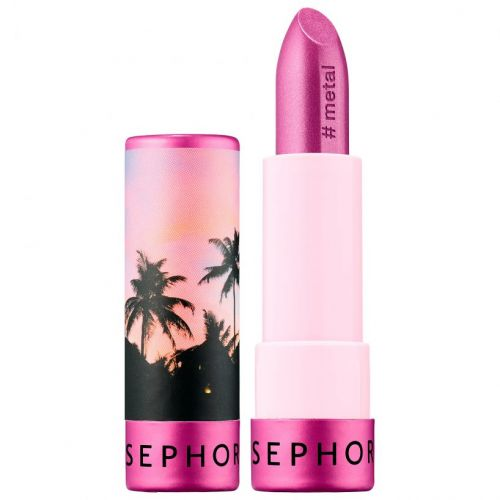 Launch Alert: Sephora's 40 New Lipstories Are Cheap & Cheerful