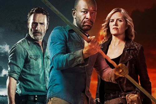 'The Walking Dead' & 'Fear the Walking Dead' Crossover Will Air on the Big Screen