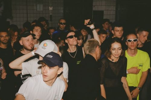 These people are leading Russia's blossoming queer clubbing scene forward