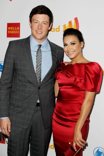 Cory Monteith's Mom Mourns Death of Naya Rivera, Remembers Their 'Cherished' Friendship