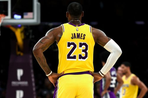 LeBron's Lakers Home Opener Will Feature a Quavo-Assisted Intro Song