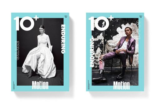 Introducing Issue 3 of Our 10+ Boxazine with Sophia Neophitou's Editor's Letter, OUT December 10th