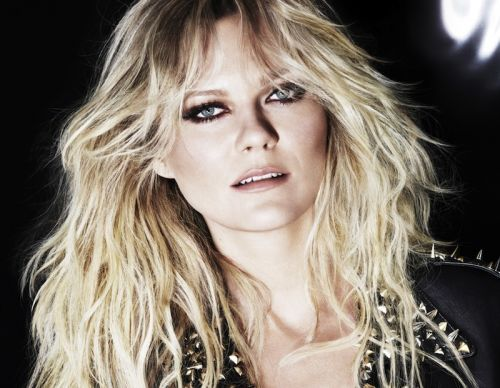 Hair like Kirsten Dunst: Five steps on how to get that 'wild chic' look