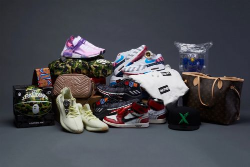 """StockX Brings Its """"Drop-Off"""" Concept to Los Angeles"""
