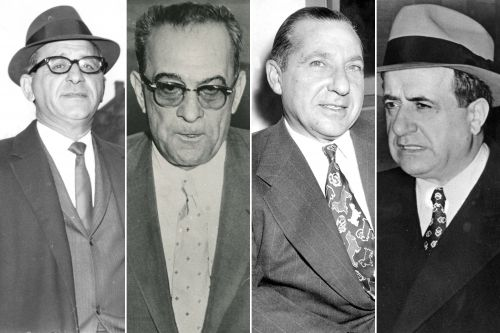 Inside the real-life 'Mob Town' mafia summit that inspired the movie