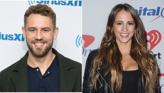 Nick Viall Calls Out Vanessa Grimaldi After She Cried About Not Being Invited to Jared and Ashley's Wedding