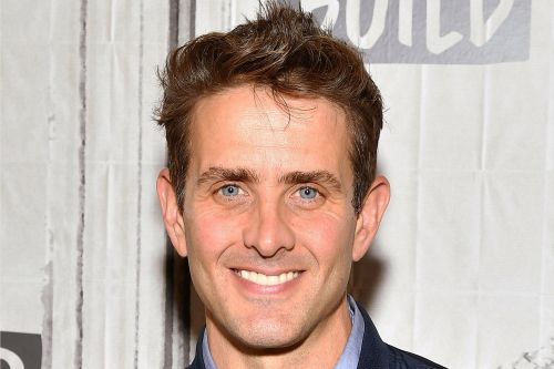 From noodles to antipasto, Joey McIntyre eats NYC alive