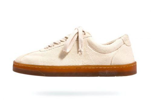 Native Shoes Has Created the First Fully Compostable Sneaker