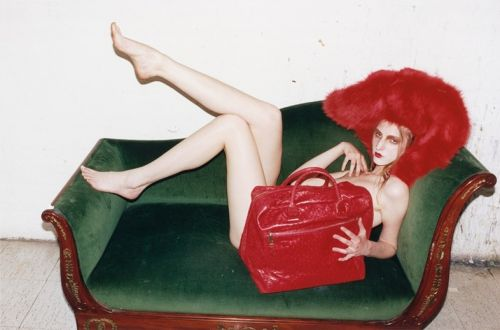 Juergen Teller Is Obsessed with Handbags - This Exhibition Proves It