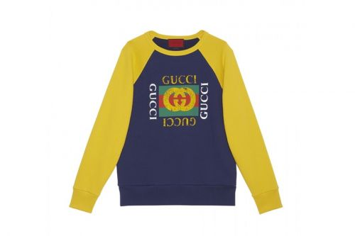 Gucci Teams up With Dover Street Market for Exclusive Capsule