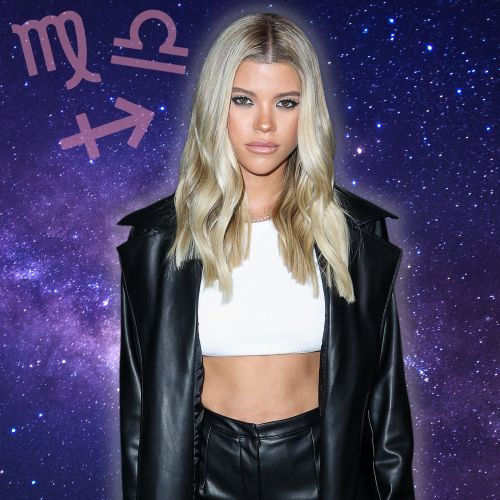 Sofia Richie's Birth Chart Actually Says a Lot About Her Personality, Emotions and Higher Aspirations