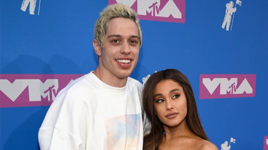 Ariana Grande and Pete Davidson Reportedly Split, Call Off Engagement