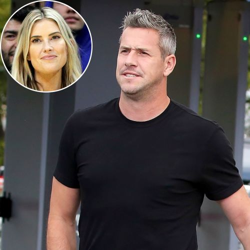 Ant Anstead Says He and Ex Christina Are 'Fine' Amid Split, Tells Haters 'Stop Trying to Diagnose From Afar'
