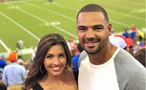 Another One Bites the Dust! Bachelor Nation Couple Clay Harbor and Angela Amezcua Split
