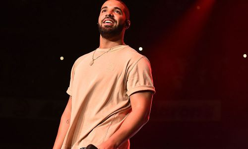 Rapper Drake Shares Adorable Throwback Pic - and We Weren't Ready for All the Cuteness!