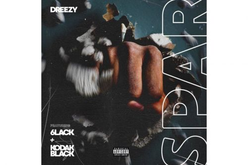 "6lack & Kodak Black Get Political on Dreezy's ""Spar"""