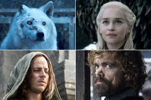 'Game of Thrones' finale predictions - and questions that need answers