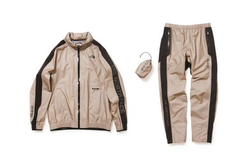 """The North Face Set to Launch Sport-Focused """"Urban Active Collection"""" Line"""