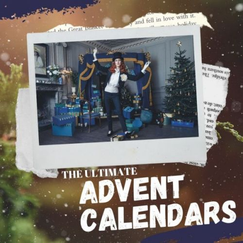 The Ultimate Advent Calendars