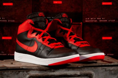 Michael Jordan's Coveted Nike Air Ship Pro Is Now Set to Release