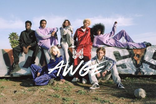A$AP Rocky's AWGE & NEEDLES Connect for Another Capsule Collection