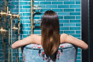 Want Healthier, Shinier Hair? Start With These South Korean Secrets