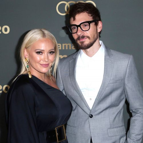 Baby No. 3! Hilary Duff Is Pregnant, Expecting Her 2nd Child With Husband Matthew Koma