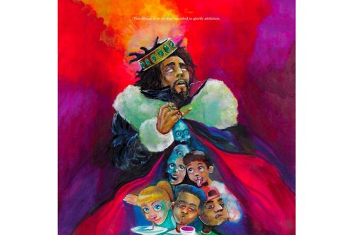 J. Cole Announces a 'K.O.D.' Deluxe Version Is on the Way