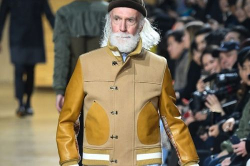 Junya Watanabe Makes Old Look Cool for FW19
