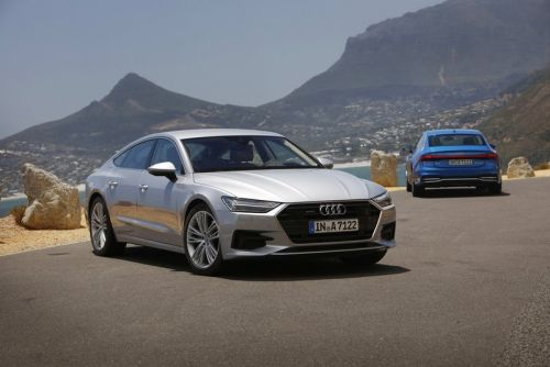 Audi A7 Sportback Pricing Levels Revealed