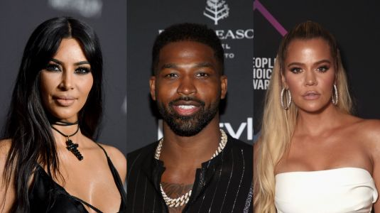 Khloé Kardashian's Sisters Are Reportedly 'Sick Of Playing Therapist' Amid Her Ongoing Tristan Thompson Drama