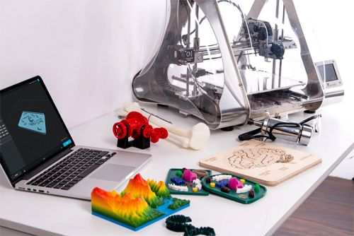 How to Use 3D Modelling to Expand Your Business