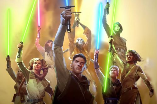 'Star Wars: The High Republic': Disney announces new saga