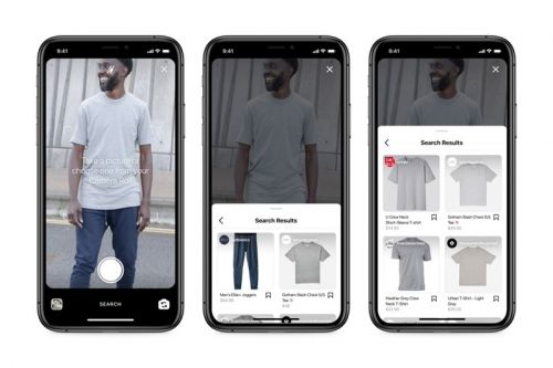 Facebook Is Bringing a New Visual Search Tool for Instagram Shopping