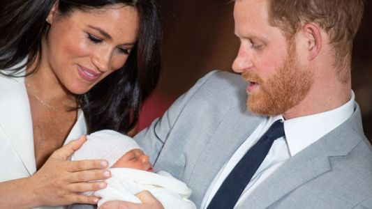 Is Meghan Markle Pregnant With Baby Number 2?