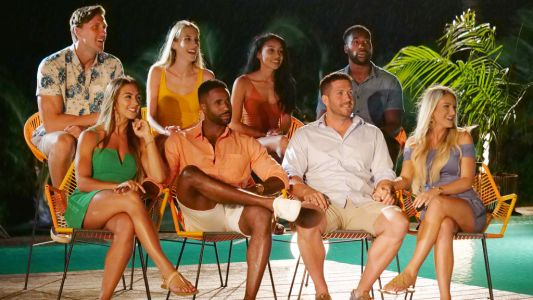 'Temptation Island' Is Back And Hotter Than Ever - But How Does It All Work?
