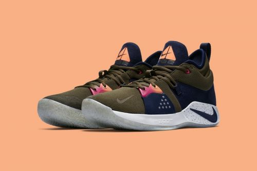 Nike Reworks '90s Trends for ACG-Inspired PG2