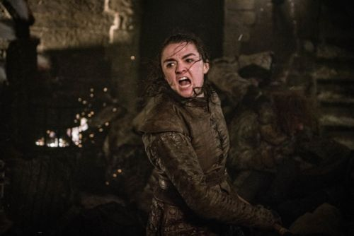 Arya Stark Must Survive The 'Game Of Thrones' Series Finale Or We're Rioting
