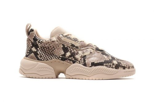 Adidas Originals Drops Snakeskin-Covered LXCON 94 & Supercourt