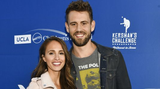 "Nick Viall Admits He Doesn't Keep In Touch With Vanessa Grimaldi: ""We Kind of Do Our Own Thing"""