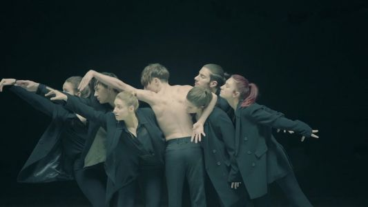 BTS release art film for new single 'Black Swan'