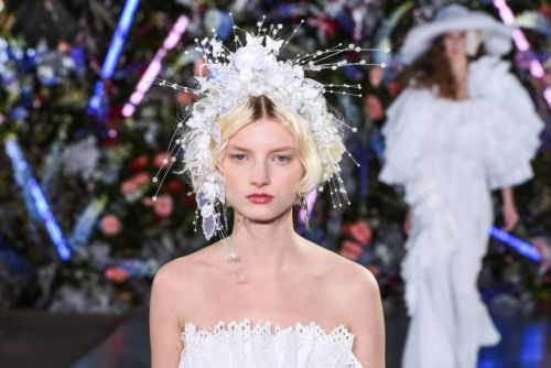 Rodarte's Beauty Looks Were A Major Supporting Character