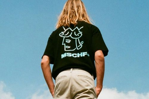 Seoul Meets Hong Kong in MSCHF and VICTORIA's Collaborative Capsule