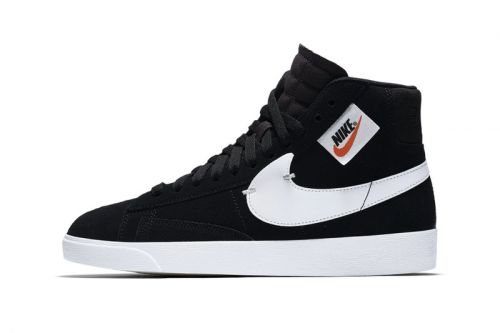 Nike Deconstructs the Blazer Mid Once Again