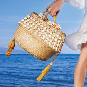 Aquazzura's Launches 'The Escapes' High Summer Capsule Collection