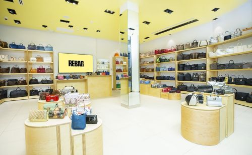 Rebag opens first store in Miami