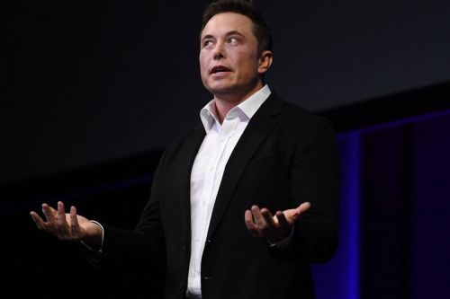 "Elon Musk Gives a Tentative ""Yes"" to a SpaceX Video Game Developer"